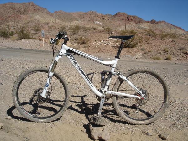 2008 Trek Fuel EX9