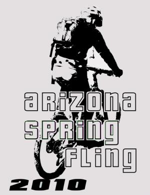 AZSF 2010 shirt logo