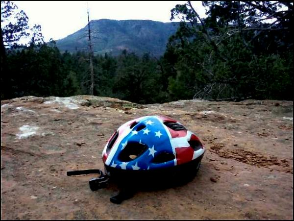 mogollon helmet