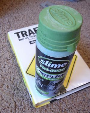 Slime Pro Tubeless Sealant